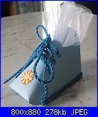 cornice con fiori di pannolenci-scatolina-confetti-2-jpg