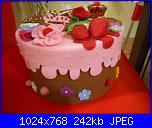 I miei lavori in feltro: Dolci manie in pannolenci-scatole-dolci-e-frutta-21-jpg