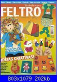 Libri e riviste - feltro --1-jpg