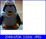 il mio pannolenci-Mirty-il-pinguino-preferito-jpg