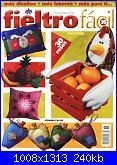 Libri e riviste - feltro --fieltro-f-cil-36-2005-jpg