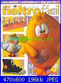Libri e riviste - feltro --fieltro-f-cil-38-2005-jpg