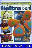 Libri e riviste - feltro --fieltro-f-cil-39-2005-jpg
