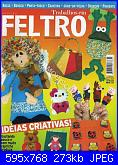 Libri e riviste - feltro --trabalhos-em-feltro-n-1-jpg