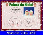 Decorazioni natalizie in feltro (con cartamodelli)-omino-pan-di-zenzero-2-jpg