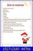 Decorazioni natalizie in feltro (con cartamodelli)-babbo-pag-2-jpg