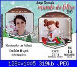 Decorazioni natalizie in feltro (con cartamodelli)-angelina_0-jpg