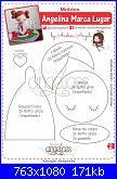 Decorazioni natalizie in feltro (con cartamodelli)-angelina_3-jpg