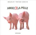 BRADLEY TREVOR GREIVE - libri con carrellate di immagini sugli animali... buffe-amici-jpg