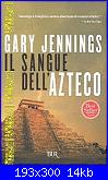 Il sangue dell'azteco jennings gary-cover-jpg
