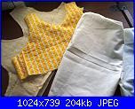 le Tutine da neonato di annuccella-100_2372-jpg