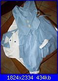 le Tutine da neonato di annuccella-100_2397-jpg