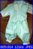 le Tutine da neonato di annuccella-100_2400-jpg