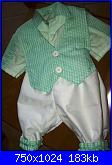 le Tutine da neonato di annuccella-100_2401-jpg