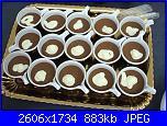 idee buffet compleanno-mousse-al-cioccolato-con-panna-jpg