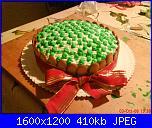 Le mie Torte a ruota libera!-dsc00195-jpg