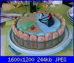 Le mie Torte a ruota libera!-torta-marco-jpg