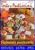 """rivista dolcetti: """"Diana Torte e Pasticcini""""-pasticcini001-jpg"""