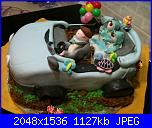 Un'auto carica di... (torta in pdz)-img_0220-jpg