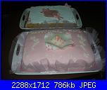 torta battesimo Viola-battesimo-viola-14-jpg