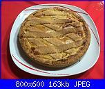Crostata di ricotta e gocce di cioccolato-img_1002-jpg