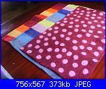 Il mercatino di Fra - feltro e affini --feltro-multicolor-jpg