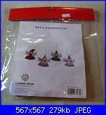 Il mercatino di Fra - feltro e affini --kit-jpg