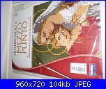 ciao scambio Il kit amezzo punto con materiale punto e croce o mattassinew profilo-545186_2934043512015_1288874515_32222186_1660343220_n-jpg