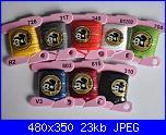 Offerta filati PANDA-hilos-panda-varios-colores-jpg