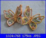 Il mercatino delle ceramiche-farfalle-jpg
