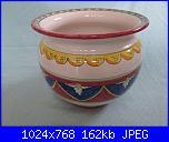 Il mercatino delle ceramiche-cachepot-jpg