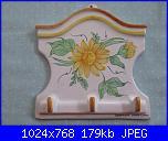 Il mercatino delle ceramiche-appendichiavi-jpg
