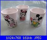 Il mercatino delle ceramiche-tazze-colazione-disney-jpg