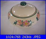 Il mercatino delle ceramiche-biscottiera-cm-16x10-2-jpg