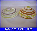 Il mercatino delle ceramiche-biscottiera-cm-16x10-jpg