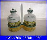 Il mercatino delle ceramiche-set-olio-aceto-cm-15-50x17-jpg