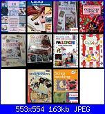 Vendo libri hobby creativi-libri-altro-jpg