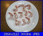 code di mazzancolle ( o gambero) in pasta sfoglia-cimg3527-jpg