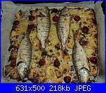 Mormora al forno con patate e pomodorini-15-12-14-066-jpg