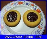 Biscotti farciti con confettura/marmellata-biscotti-con-marmellata-di-fragole-jpg