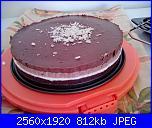 Cheesecake al cioccolato e mascarpone-img_20140316_133847-jpg