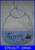 I ricami con le scritte di Natalia-gabriele-2-jpg