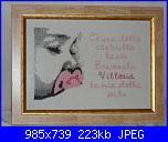 """""""Bimbo/a con il ciuccio"""" - schema di autore sconosciuto-sdc12108-jpg"""