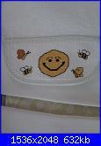 I ricami eseguiti con gli schemi di Alisanna72-smile-jpg