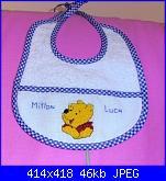 """""""Winnie The Pooh e gli amici"""" creati da Natalia-p4101228-jpg"""