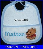 """Winnie The Pooh e gli amici"" creati da Natalia-dscn1502-jpg"