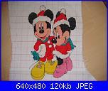 Ricami realizzati con gli schemi Natalizi di baby1264-dsc02069-jpg