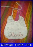 I ricami realizzati con le scritte di TriLLina..-ilenia-jpg