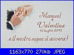 I ricami realizzati con le scritte di TriLLina..-p1240111-jpg