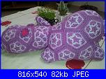 Sal :realizziamo con le  piastrelle a fiori africani all'uncinetto-20131018_112057-1-jpg